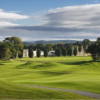 Castlemartyr Resort Golf for 1