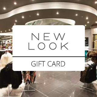 €80 New Look Gift Voucher image