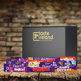 Chocolate Indulgence Hamper (FREE Delivery to Oz) image