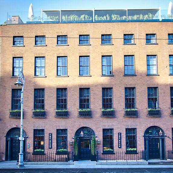 €350 Dean Hotel Voucher