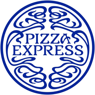 £10 Pizza Express UK Voucher image