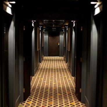 €150 Dean Hotel Voucher image