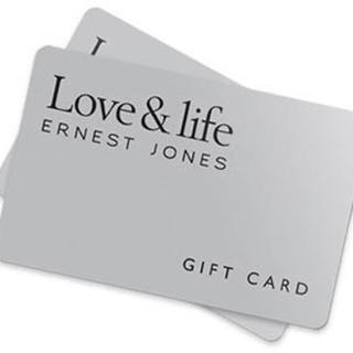 £25 Ernest Jones UK Voucher