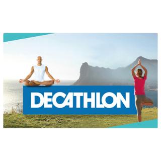 £100 Decathlon Voucher