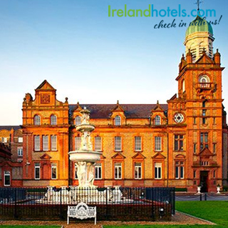 €50 Ireland Hotels Gift Voucher image
