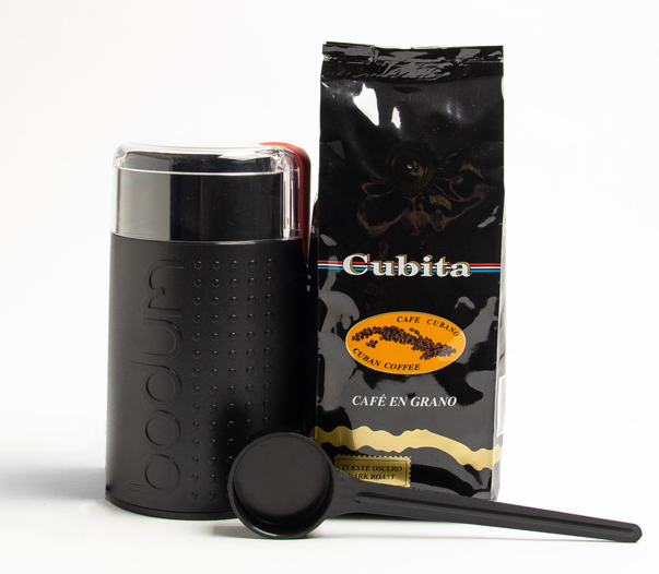 Cubita Daily Grind Gift Set