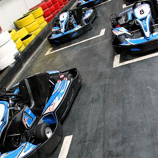 Grand Prix 15 Karting image