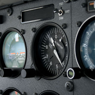 Flight Simulator & Flying Lesson image