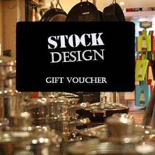 €100 Stock Design Gift Voucher