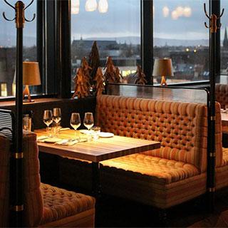 €120 Dublin Restaurant Voucher