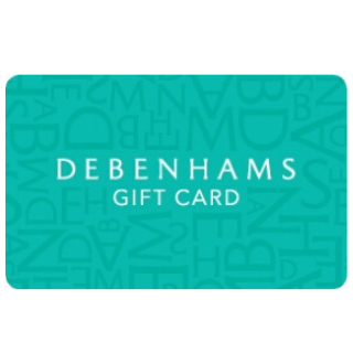 £150 Debenhams UK Voucher