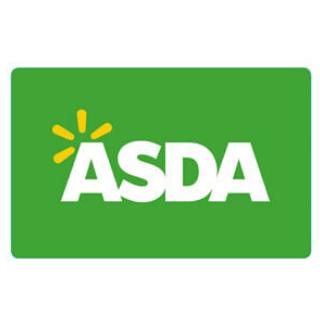 £100 Asda UK Voucher