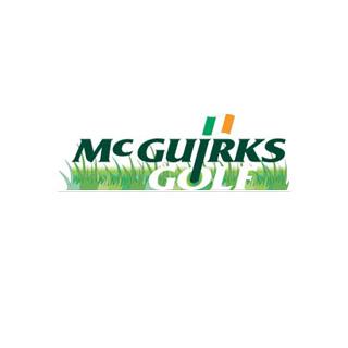 McGuirks Golf Vouchers