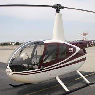 Private Helicopter Flying Lesson image