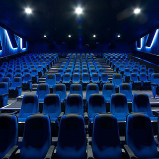 Multiplex Cinema Tickets