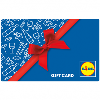 €5 Lidl Ireland Gift Voucher image