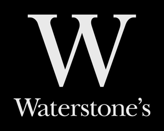 £25 Waterstones UK Voucher