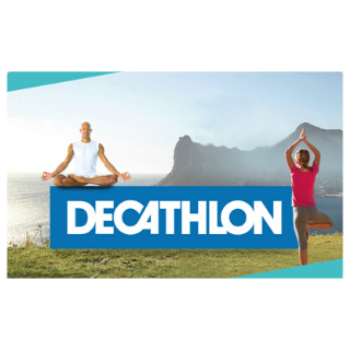 £50 Decathlon Voucher