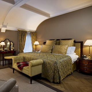 Castlemartyr Two Nights, Dinner, B&B for 2 image