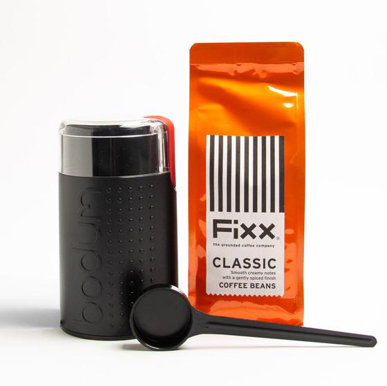 Fixx Starter Gift Set image