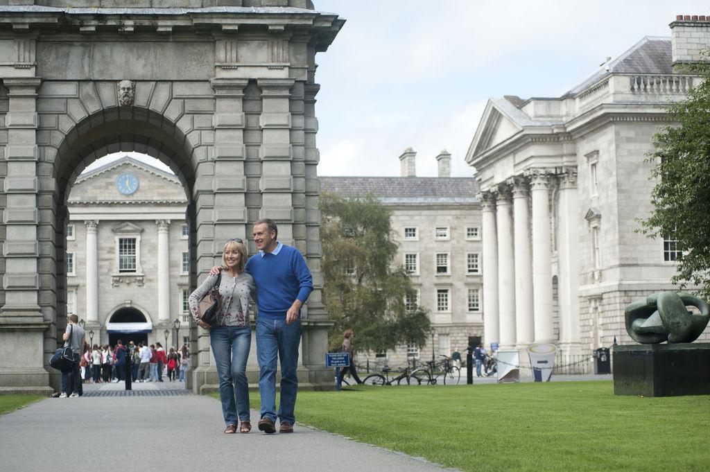 €400 Irelandhotels.com Gift Voucher
