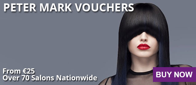 Peter Mark Vouchers