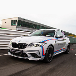 BMW Driving Experiences