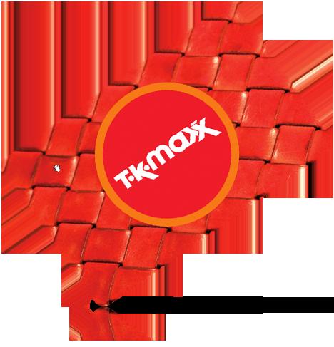 €10 TK Maxx Gift Voucher image