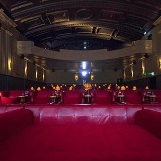 €20 Stella Theatre Voucher image