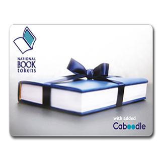 €20 OMahonys Book Token image