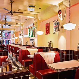 €30 Eddie Rockets Voucher