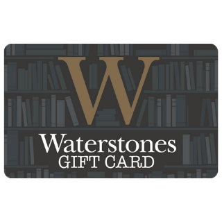 £50 Waterstones UK Voucher