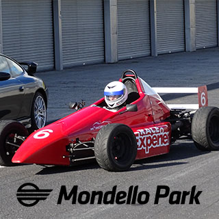 Level 2 Mondello Park Race Experience image