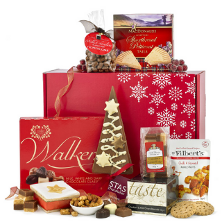 Christmas Hampers 2020