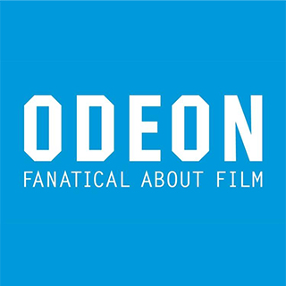 Odeon Limitless Card (with Central London)