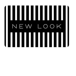 €50 New Look Gift Voucher