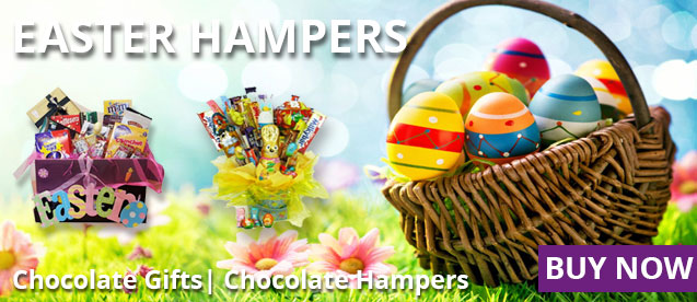 Easter Gifts / Hampers