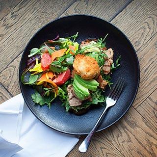 €200 Dublin Restaurant Voucher image