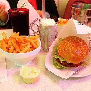 €70 Eddie Rockets Voucher
