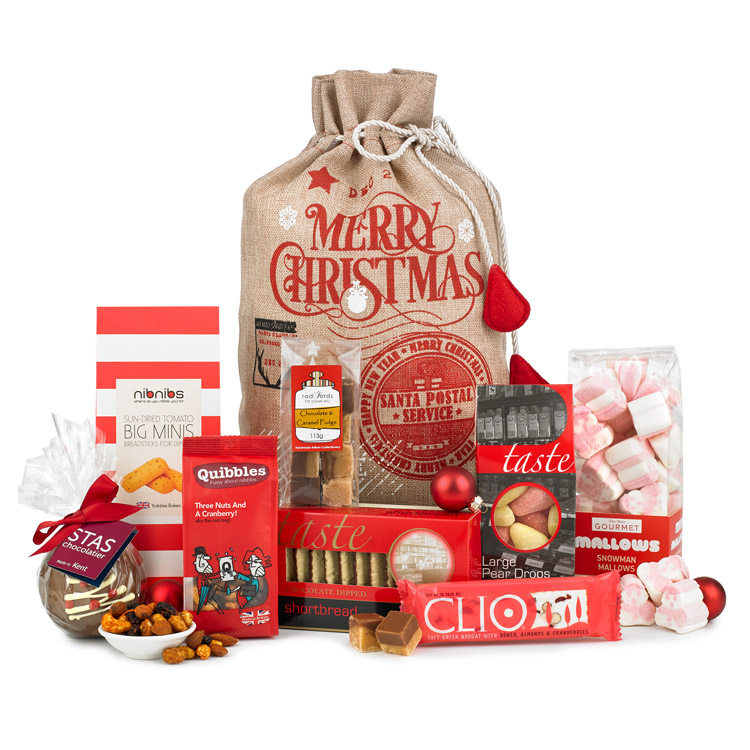 Christmas Hampers 2019