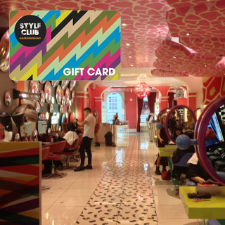 €50 Style Club Gift Card