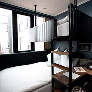 €40 Dean Hotel Voucher image