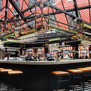 €40 Dublin Restaurant Voucher