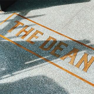 €500 Dean Hotel Voucher image