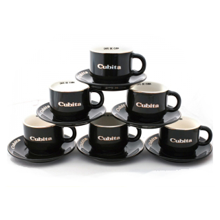 Cubita Coffee Cups Gift Set image
