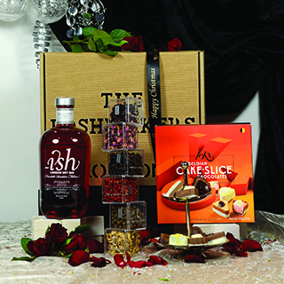 The Christmas Wish Hamper image