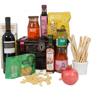 A Taste of Italy Hamper image