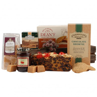 Afternoon Tea Gift Hamper image