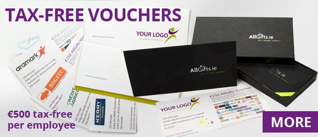 AllGifts Tax-Free Vouchers