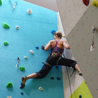 1 Hour Climbing Intro - Group